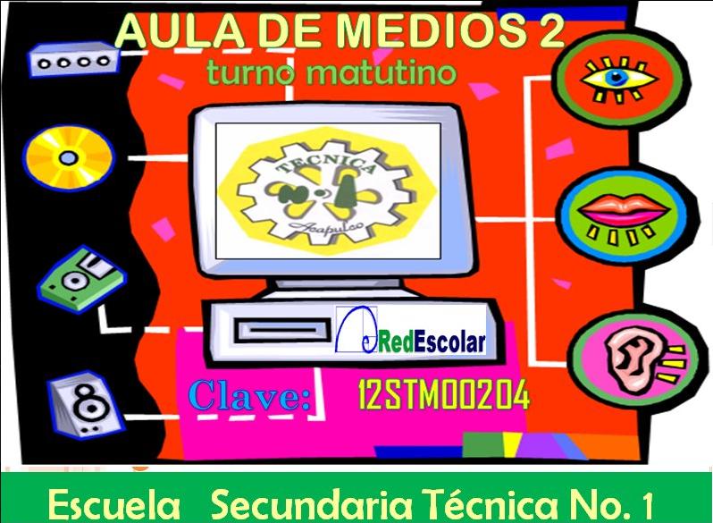 ESCUELA SECUNDARIA TÉCNICA 1 ACAPULCO